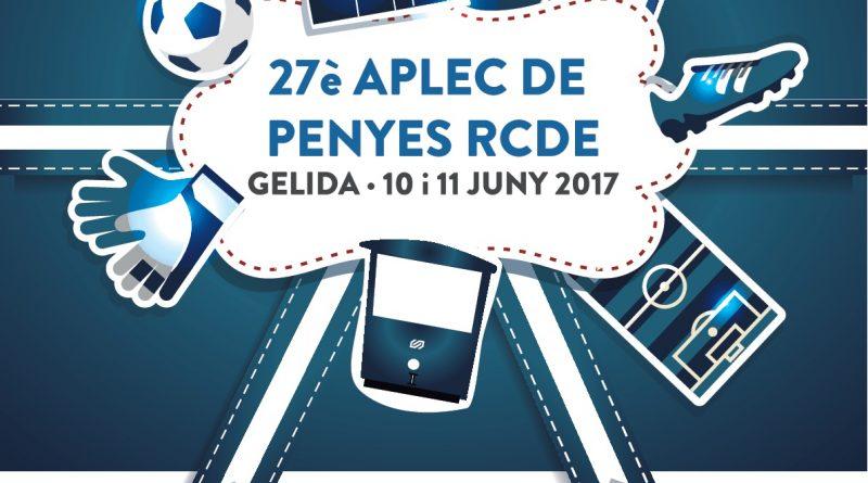 GELIDA SEU DEL 27è APLEC DE PENYES DEL RCDE