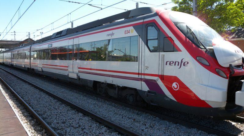 Avaria a Rodalies entre Martorell i Gelida