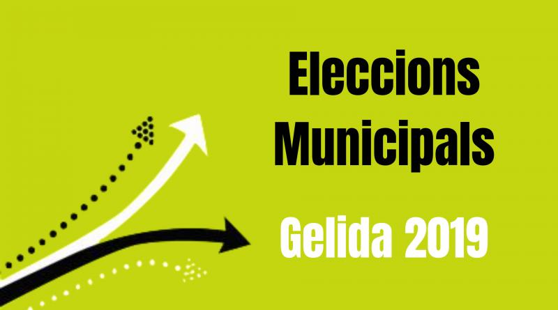 Participa al sondeig electoral de Ràdio Gelida