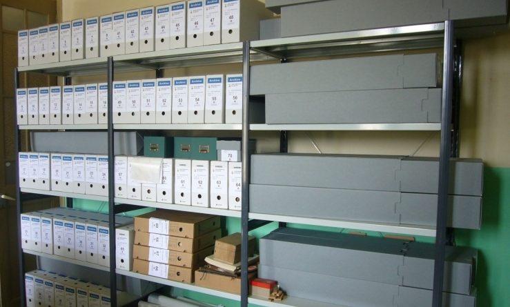 L'arxiu municipal rep una nova donació