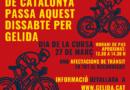 Gelida acollirà una etapa de la Volta Ciclista Catalunya